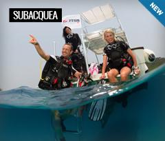 Novità Subacquea 2015