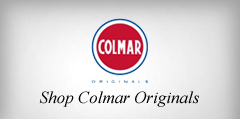 Scopri lo Shop Colmar Originals