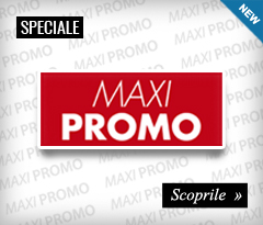 Maxi Promo D'autunno