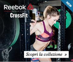 Nuova collezione Reebok Crossfit Primavera 2016