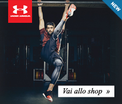 Novità Training Under Armour Primavera 2016