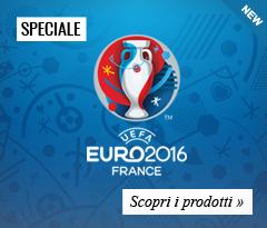 Speciale Europei Euro 2016 Francia