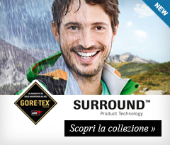 Speciale Gore-Tex Surround