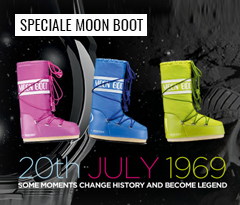 Speciale Moon Boot
