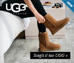 Scopri la nuova collezione di stivali UGG Australia