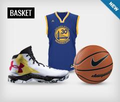 Novità Basket 2016