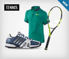 Novità Tennis 2016