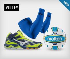 Novità Volley 2016