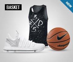 Novità Basket Autunnno 2017