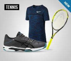 Novità Tennis Autunnno 2017