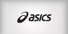 Shop in Shop Asics