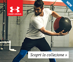 Collezione Under Armour - Novità Training e Running