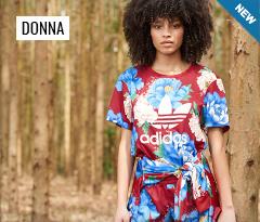 Novità Abbiglimento Donna Primavera 2017