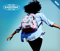 Speciale Viaggio Novità Eastpak 2017