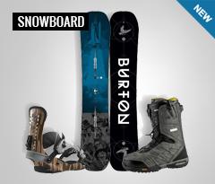 Novità Snowboard 2017/18