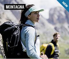 Novità Montagna 2018