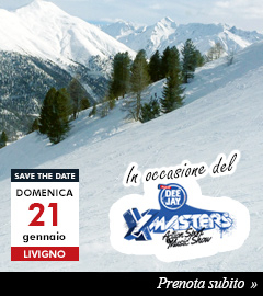 Gita sci e snowboard a Livigno