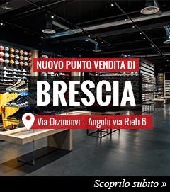 Nuovo Punto Vendita Maxi Sport Brescia