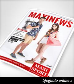 Maxinews Summer Edition - Suggerimenti di stile