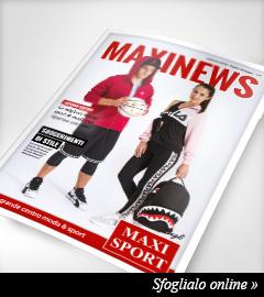 Maxinews autunno 2018 - Suggerimenti di Stile