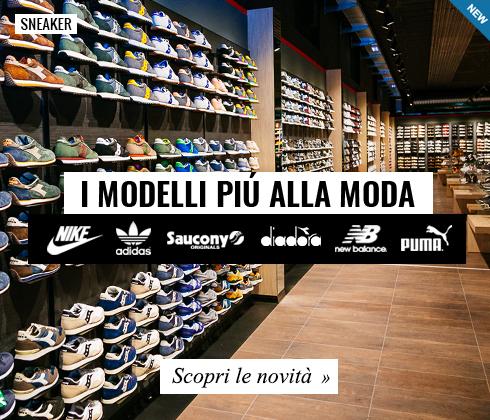 Novità Sneaker Anteprime Primavera Estate 2018