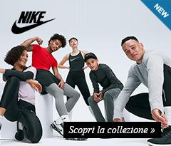 Novità Nike