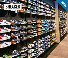 Novità Sneaker Uomo, donna e bambino
