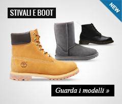 Novità Stivali e Boot