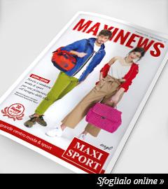 Sfoglia online Maxinews edizione Primavera 2019