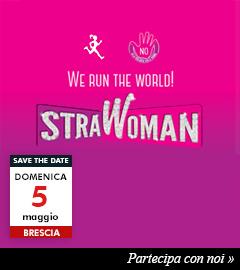 Strawoman a Brescia 5 maggio 2019