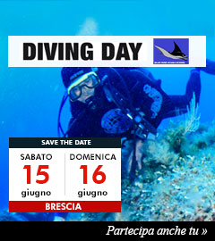 Maxi Sport Diving Day Brescia