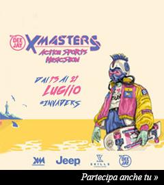 Deejay Xmasters2019