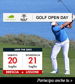 Golf Open Day