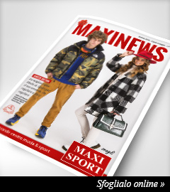 Maxinews Winter Edition