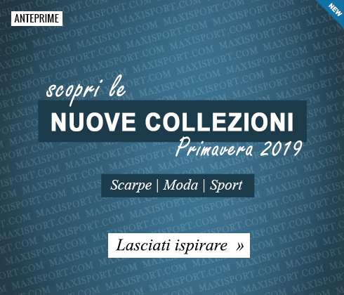 Anteprime Moda & Sport Primavera 2019!