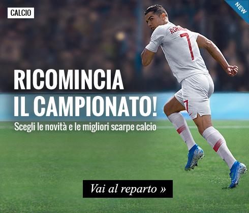 Novità Calcio: Riparte il campionato!