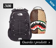 Speciale Back To School: Zaini e borse