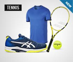 Novità Tennis 2019