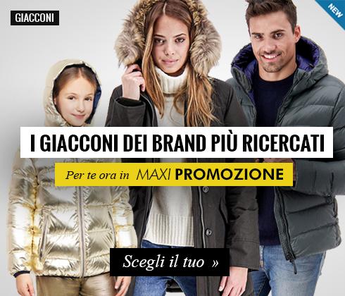 Novità Autunno Inverno: i piumini e le giacche dei migliori brand!