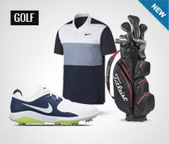 Nuove collezioni golf