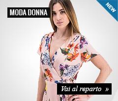 Novità Moda Donna