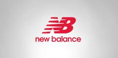Shop in Shop New Balance