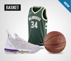 Novità Basket 2019