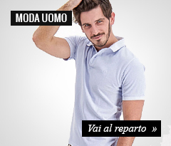 Maxi Saldi moda uomo