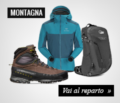 Speciale Montagna