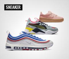 Maxi Saldi Sneaker uomo, donna e Bambino