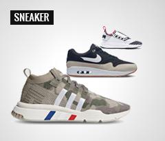 Le sneaker dei migliori brand uomo, donna e bambino, fino al -70%!