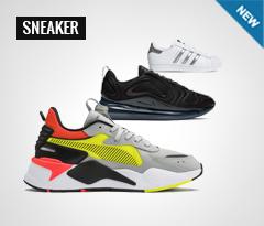 Nuove collezioni Sneaker