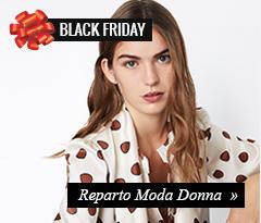 Black Friday Days - Moda Donna