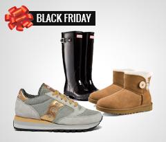 Black Friday Days Sneaker e Boot